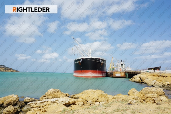 The first shipment of equipment of seawater desalination from RIGHTLEDER has already arrived at Venezuela